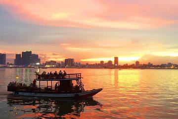 메콩강보트여행